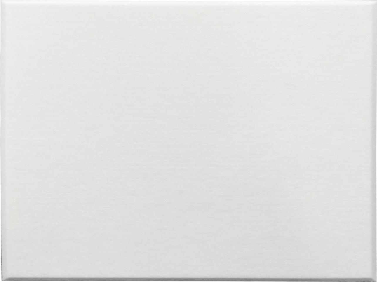 井上金庫 【FB-8060C-WH(ホワイト) 12枚入/ケース】 フェルメノン 吸音パネル45C マグネットなし 800×600mm 厚9mm [♪▲]