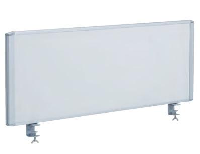 井上金庫 RDP-1000S WH スチールデスクトップパネル W1000 W1000× H350 [【店販】♪▲]