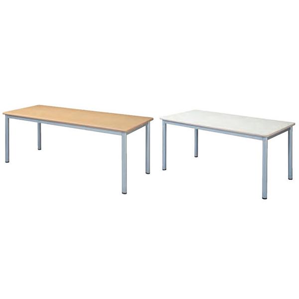 井上金庫 TL-0909 会議用テーブル W900 D900 H700 [【店販】♪▲]