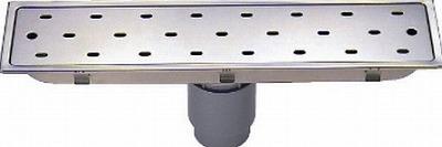 【最安値挑戦中!最大25倍】排水金具 カクダイ 4288-900 浴室用排水ユニット [□]