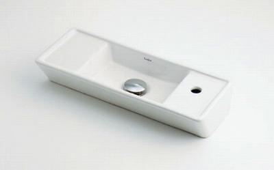 【最安値挑戦中!最大34倍】カクダイ 【493-066】 壁掛手洗器 [♪〒■]