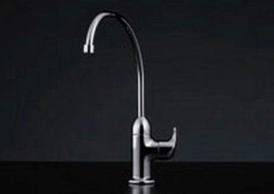 【最安値挑戦中!最大23倍】水栓 カクダイ 721-003 浄水器用元止め水栓 [□]