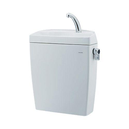 【最安値挑戦中!最大34倍】水栓金具 カクダイ 235-310 ロータンク(手洗つき) [♪■]