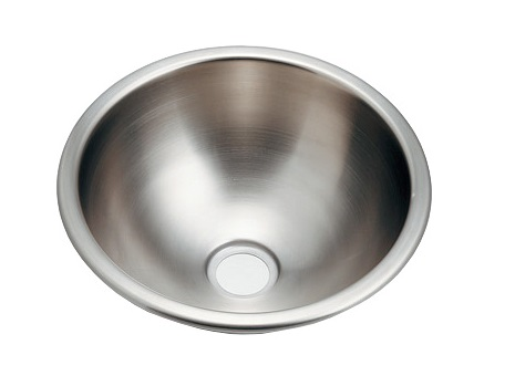 【最安値挑戦中!最大25倍】洗面所 カクダイ 493-098 丸型手洗器 [♪■]