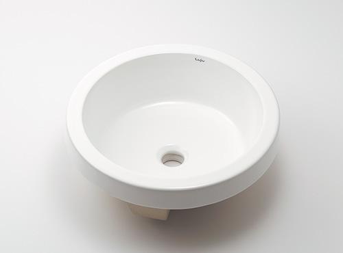 【最安値挑戦中!最大34倍】水栓金具 カクダイ 493-167 丸型洗面器 [♪■]