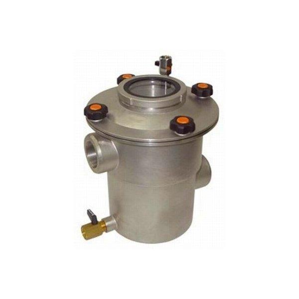 【最安値挑戦中!最大25倍】水栓金具 カクダイ 400-521-40 ヘアーキャッチャー [□]