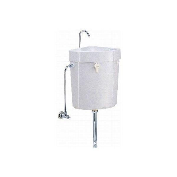 【最安値挑戦中!最大34倍】トイレ関連 カクダイ 470-643-32 ロータンク [□]