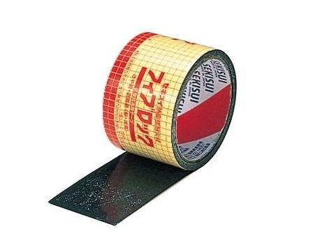 【最大44倍お買い物マラソン】セキスイ TBBZ001 熱膨張耐火材 フィブロック さや管用 壁・床共用 60mm×2m [■]