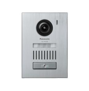 【最安値挑戦中!最大34倍】パナソニック インターホン VL-VH556L-S カメラ玄関子機 [■]