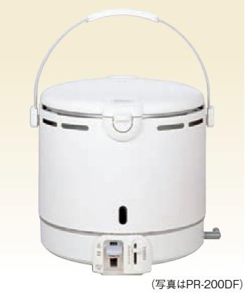 【最安値挑戦中!最大23倍 1.0L・5.5合】ガス炊飯器 パロマ パロマ PR-100DF シンプルタイプ 1.0L PR-100DF・5.5合, クラテグン:2e959053 --- rakuten-apps.jp