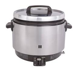 【最安値挑戦中!最大25倍】パロマ 業務用大型炊飯器 PR-360SS 「涼厨」1.0~3.6L(5.6合~20.0合)