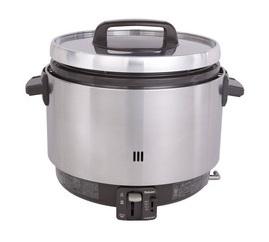 【最安値挑戦中!最大25倍】パロマ 業務用大型炊飯器 PR-360SSF 「涼厨」1.0~3.6L(5.6合~20.0合) フッ素内釜