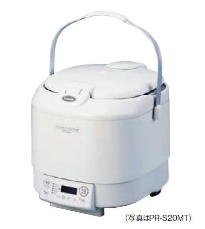 【最安値挑戦中!最大23倍】ガス炊飯器 パロマ PR-S10MT マイコンタイプ 1.0L・5.5合