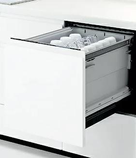 【最安値挑戦中!最大34倍】食器洗い乾燥機 パナソニック NP-45KS8W 幅45cm ミドルタイプ (ドア面材別売)[■]