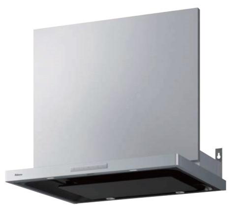 【最安値挑戦中!最大34倍】レンジフード パロマ PRH-VRASE901L フード本体+スライド前幕板セット 左排気 VRASタイプ ステンレス 幅90cm
