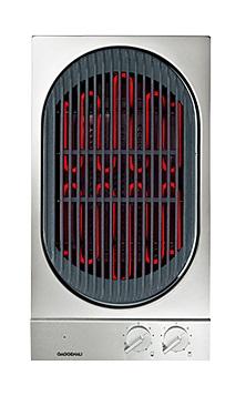 2021セール 【最安値挑戦中 200V!最大25倍】ガゲナウ バーベキューグリル【VR 230 230 434【VR】 200V [♪?【東京・神奈川・千葉・埼玉限定】], トラストshop:753c45e9 --- greencard.progsite.com