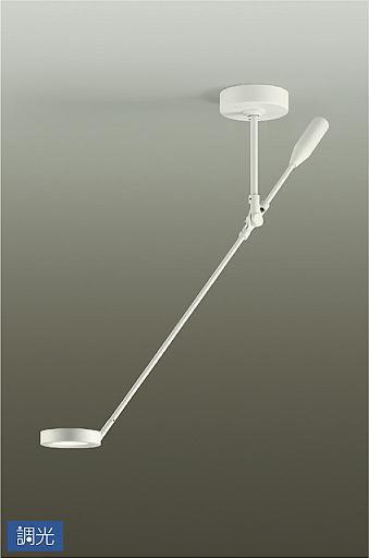 【最安値挑戦中!最大25倍】大光電機(DAIKO) DCL-40875Y シーリング 調光器別売 LED 調光 電球色 天井付・壁付兼用 白