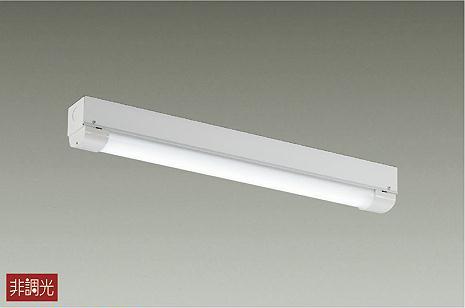 軒下用ベースライト LEDユニット型 ホワイト 【最安値挑戦中!最大25倍】大光電機(DAIKO) 防雨形 昼白色 非調光 DOL-5365WW(ランプ別梱)