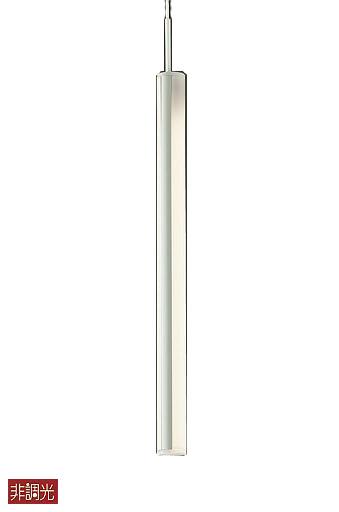 【最安値挑戦中!最大34倍】大光電機(DAIKO) DPN-40665Y ペンダント LED内蔵 非調光 電球色 ホワイト 直付・埋込兼用 [∽]