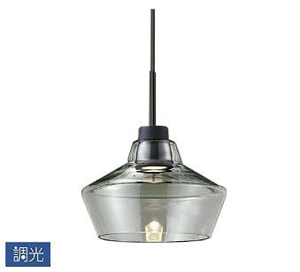 【最安値挑戦中!最大25倍】大光電機(DAIKO) LZP-91169YT ペンダント LED内蔵 調光 調光器別売 電球色 直付・埋込兼用 埋込穴φ85