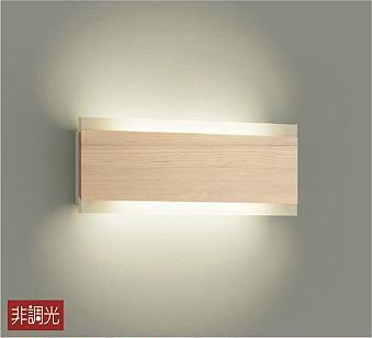 【最安値挑戦中!最大34倍】照明器具 大光電機(DAIKO) DBK-38086 ブラケットライト DECOLED'S LED内蔵 電球色 [∽]