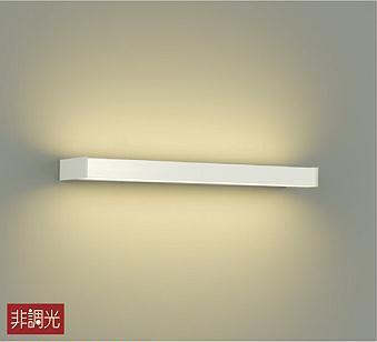 【最安値挑戦中!最大34倍】照明器具 大光電機(DAIKO) DBK-38594Y ブラケットライト LED内蔵 非調光タイプ 洋風 電球色 [∽]