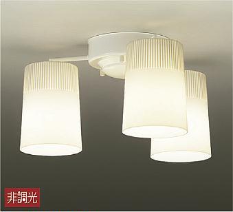 【最安値挑戦中!最大24倍】照明器具 大光電機(DAIKO) DCH-38791Y シャンデリア LED (ランプ付き) 小型 [∽]
