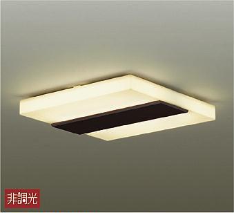 【最安値挑戦中!最大25倍】照明器具 大光電機(DAIKO) DCL-38751Y シーリングライト thinシリーズBASIC LED内蔵 非調光タイプ 電球色