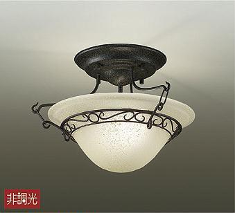 【最安値挑戦中!最大25倍】照明器具 大光電機(DAIKO) DCL-38930Y シーリングライト LED (ランプ付き) 洋風丸形小型 電球色