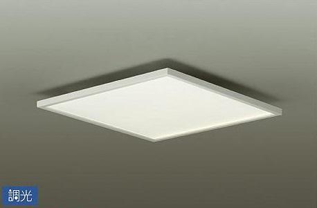 【最安値挑戦中!最大34倍】大光電機(DAIKO) DCL-40547A シーリング LED内蔵 調光 調光器別売 温白色 ホワイト ~10畳 [∽]