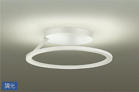 【最安値挑戦中!最大25倍】大光電機(DAIKO) DCL-40641Y シーリング LED内蔵 調光 調光器別売 電球色 ホワイト ~10畳