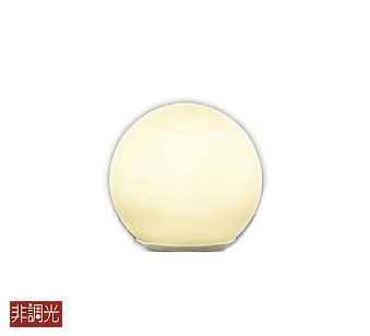 【最安値挑戦中!最大24倍】照明器具 大光電機(DAIKO) DST-37293 スタンドライト DECOLED'S LED内蔵 電球色 [∽]