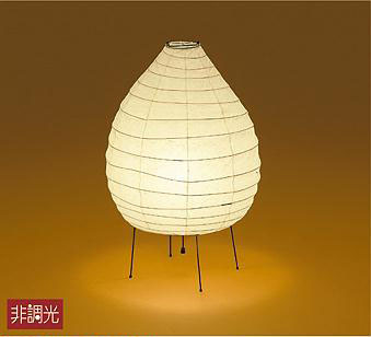 【最安値挑戦中!最大24倍】照明器具 大光電機(DAIKO) DST-38819Y スタンドライト LED (ランプ付き) 電球色 [∽]