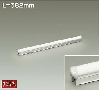 【最安値挑戦中!最大34倍】大光電機(DAIKO) DWP-4536ATE 間接照明 屋内・屋外 LED内蔵 電源内蔵 非調光 温白色 防雨・防湿形 天井・壁・床付兼用 582mm [∽]