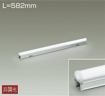 【最安値挑戦中!最大34倍】大光電機(DAIKO) DWP-4536WTE 間接照明 屋内・屋外 LED内蔵 電源内蔵 非調光 昼白色 防雨・防湿形 天井・壁・床付兼用 582mm [∽]
