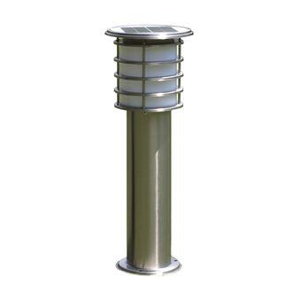 【最安値挑戦中!最大25倍】因幡電機産業 SPL-06-WH ガーデンライト LED一体型 電源工事不要 白色 防雨型 白熱球10W相当シルバー