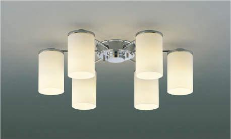 【最安値挑戦中!最大25倍】コイズミ照明 AA39673L シャンデリア MODARE LED付 電球色 ~10畳