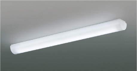 【最安値挑戦中!最大34倍】コイズミ照明 AH38603L キッチンライト 天井直付・壁付両用型 FL40Wインバータ相当 LED付 昼白色 落下防止機構付 [(^^)]