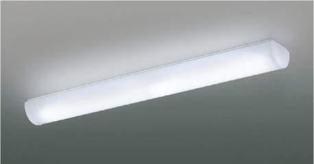 【最安値挑戦中!最大24倍】コイズミ照明 AH42525L キッチンライト 天井直付・壁付両用型 FHF32W相当 LED一体型 昼白色 ホワイト [(^^)]