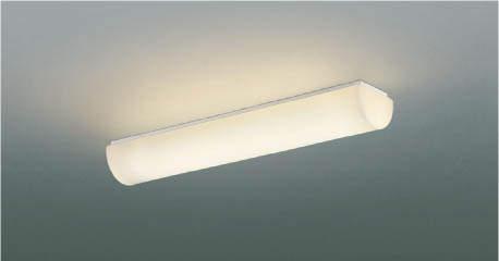【最安値挑戦中!最大34倍】コイズミ照明 AH42528L キッチンライト 天井直付・壁付両用型 FHF32W相当 LED一体型 電球色 ホワイト [(^^)]