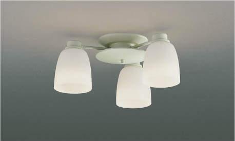 【最安値挑戦中!最大25倍】コイズミ照明 AH47840L シャンデリア LEDランプ交換可能型 電球色 ~4.5畳