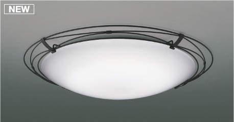【最安値挑戦中!最大34倍】コイズミ照明 AH48858L LEDシーリング LED一体型 Fit調色 調光調色 電球色+昼光色 リモコン付 ~6畳 [(^^)]
