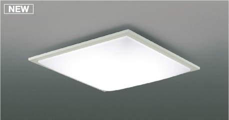 【最安値挑戦中!最大25倍】コイズミ照明 AH48910L LEDシーリング LED一体型 Fit調色 調光調色 電球色+昼光色 リモコン付 ~12畳 ファインホワイト