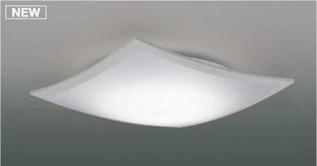 【最安値挑戦中!最大25倍】コイズミ照明 AH48967L LEDシーリング LED一体型 Fit調色 調光調色 電球色+昼光色 リモコン付 ~10畳 ファインホワイト