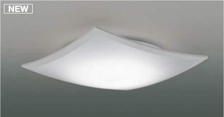 【最安値挑戦中!最大24倍】コイズミ照明 AH48968L LEDシーリング LED一体型 Fit調色 調光調色 電球色+昼光色 リモコン付 ~8畳 ファインホワイト [(^^)]