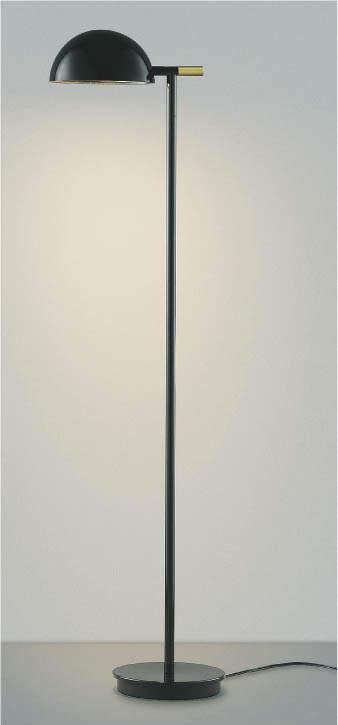 【最安値挑戦中!最大34倍】コイズミ照明 AT43719L フロアスタンド Sunset調光 リモコン 白熱球100W相当 LED一体型 電球色 ブラック [(^^)]
