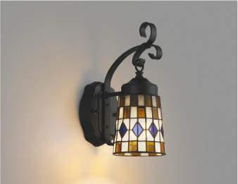 【最安値挑戦中!最大25倍】コイズミ照明 AU47351L ポーチライト 壁 ブラケットライト LEDランプ交換可能型 電球色 防雨型