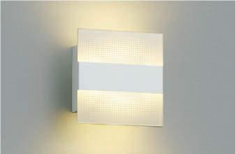 【最安値挑戦中!最大25倍】コイズミ照明 AB38523L 間接ブラケット 調光タイプ 白熱球60W相当 LED一体型 電球色 ファインホワイト ドット