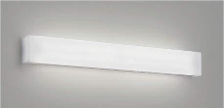 【最安値挑戦中!最大34倍】コイズミ照明 AB42531L リビング用ブラケット FHF32W×2灯相当 調光 LED一体型 昼白色 横向き取付専用 乳白色 [(^^)]