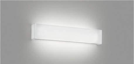 【最安値挑戦中!最大25倍】コイズミ照明 AB42537L リビング用ブラケット FHF32W相当 調光 LED一体型 昼白色 横向き取付専用 乳白色